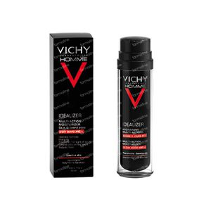 Vichy Homme Idealizer 3 Day Beard And + 50 ml