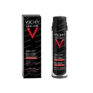 Vichy Homme Idealizer Barbe 3 Jours Et + 50 ml