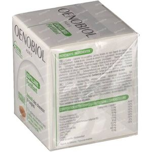 Oenobiol Capillaire Fortifiant 60 capsules