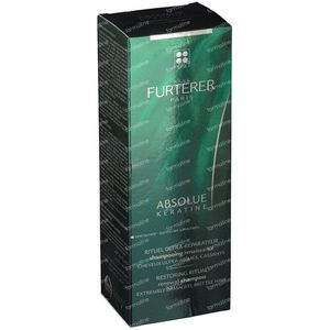Rene Furterer Absolue Keratine Champú 200 ml