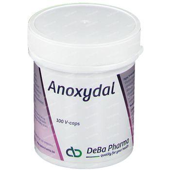 Deba Anoxydal 100 V-Caps 100 capsules