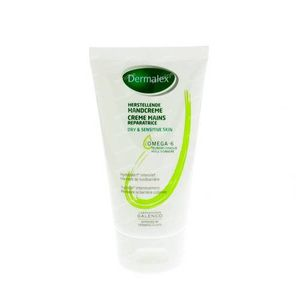 Dermalex Hand Cream 25 ml crema