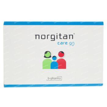 Norgitan Care 90 comprimés