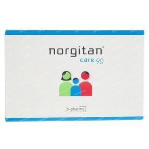Norgitan Care 90 tabletten