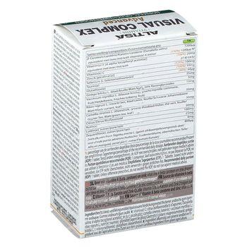 Altisa Visual Complex ADV + Luteine 60 comprimés