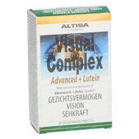Altisa Visual Complex ADV + Luteine 30  tabletten