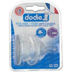 Dodie Zitze Evolution +3 Loch +6M 2 st