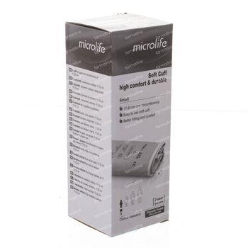 Microlife Armb S Soft Con Cuff 3g 17-22cm 1 pièce