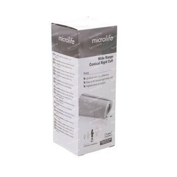 Microlife Armb M/L Rig Con Cuff 3g 22-42cm 1 pièce