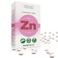 Zink retard 10 mg 48  tabletten