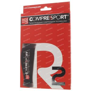 Compressport Calf R2 Black Size 4 1 item
