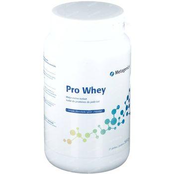 Prowhey Choco Funciomed 1 poudre