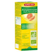 Super Diet Extract Grapefruit 400mg 50 ml