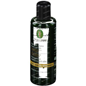 Primavera Huile d'Abricot Bio 100 ml