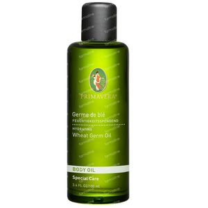 Primavera Tarwekiemolie Body 100 ml