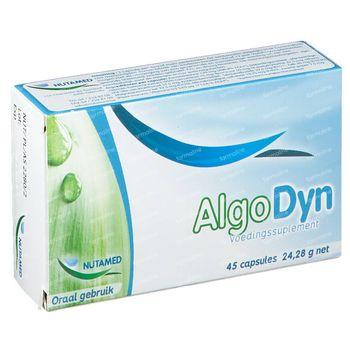 Algodyn 45 capsules