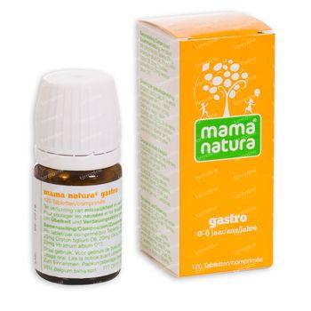 Mama Natura Gastro 120 comprimés