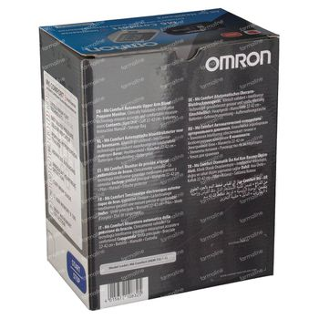 Omron Tensiometre M6 Comfort HEM-7321-E 1 pièce