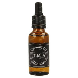 Thala Serum Exquis Naturel Visage/Cou 30 ml