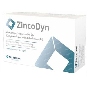 ZincoDyn 112 tabletten