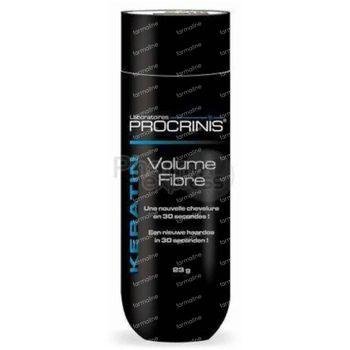 Procrinis Volume Fibre 01 Black 23 g flacon