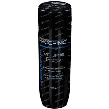 Procrinis Volume Fibre 02 Brun Foncé 23 g flacon