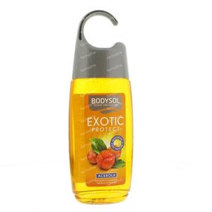 Bodysol Douche Exotisch Protect  Acerola Limited Edition 250 ml