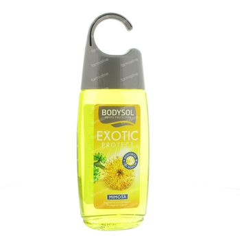 Bodysol Douche Exotic Protect Mimosa Limited Edition 250 ml