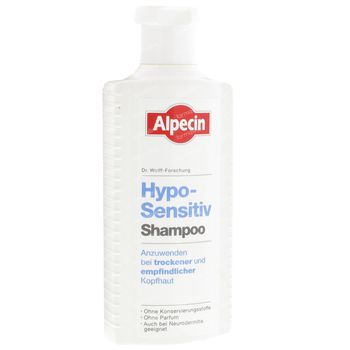 Alpecin Shampooing Hypo-Sensible 250 ml