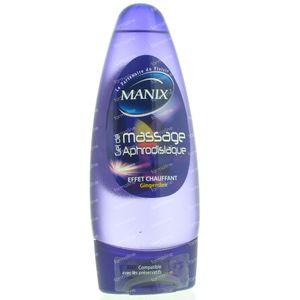 Manix Massage Gel Aphrodisiacum 200 ml