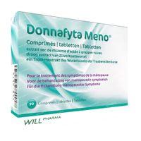 Donnafyta Meno 90  tabletten