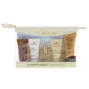 Nuxe Discovery Case  Mini-products 5 St