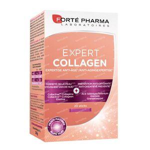 Forté Pharma Expert Collagen 20 stick
