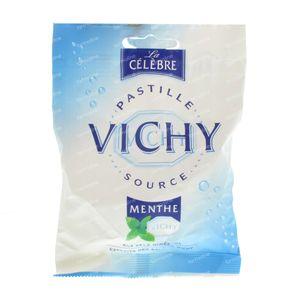 Vichy Etat Grille Munt Past 125 g