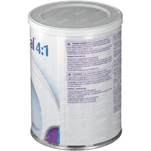Ketocal 4.1 Neutraal 300 g poeder