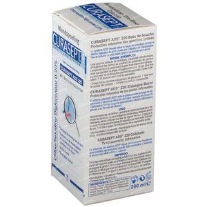Curasept Mouthwash 0,20% Ads220 200 ml