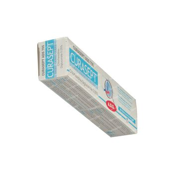 Curasept 0.05% Gel Dentifrice Ads705 75 ml