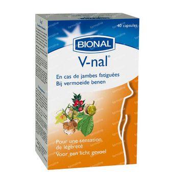Bional V-Nal 80 capsules