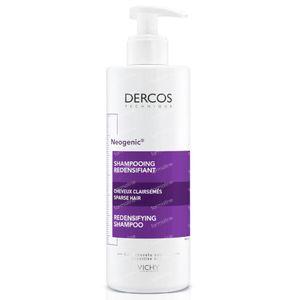 Dercos Neogenic Shampoo 400 ml
