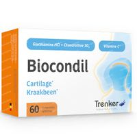 Biocondil 60  tabletten