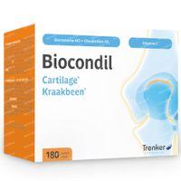 Biocondil + Vit C 180  beutel