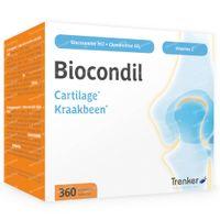 Biocondil 360  tabletten