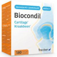 Biocondil 180  tabletten