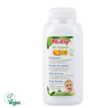 Nuby Citroganix Poudre Pour Bébés Liquide 125 g