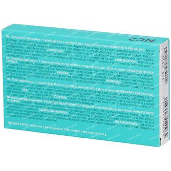 NC2 Native Collagen II Kraakbeen 30 capsules