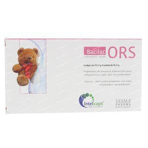 Bacilac ORS 6 zakjes