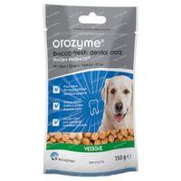 Orozyme Bucco Fresh Dental Croq Hond >10kg 150 g