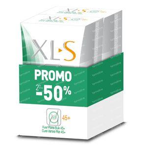 XLS Kuur Platte Buik Promo Duo 2e -50% 60 tabletten