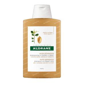 Klorane Shampoo With Desert Date 400 ml