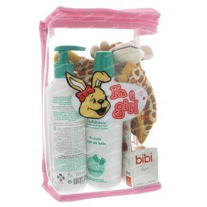 Galenco Baby Trousse Apo Girl 14 Filled 1 item